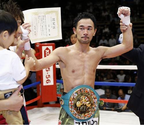 10 võ sĩ chưa từng thất bại trong thế giới boxing - 4