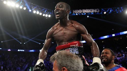10 võ sĩ chưa từng thất bại trong thế giới boxing - 5
