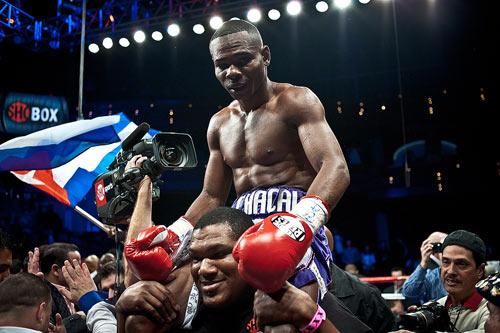 10 võ sĩ chưa từng thất bại trong thế giới boxing - 6