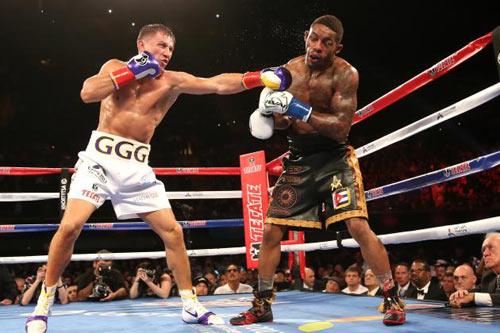 10 võ sĩ chưa từng thất bại trong thế giới boxing - 7