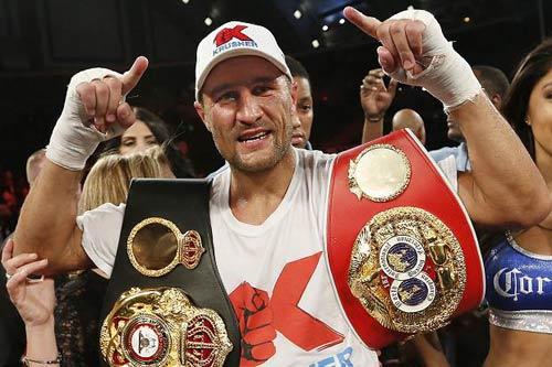 10 võ sĩ chưa từng thất bại trong thế giới boxing - 8