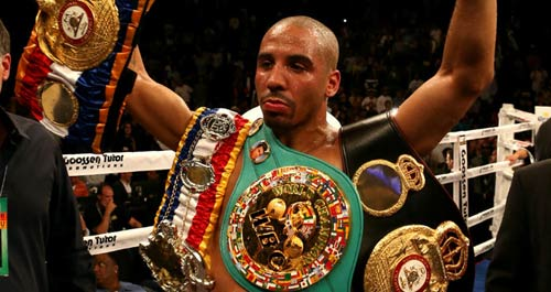 10 võ sĩ chưa từng thất bại trong thế giới boxing - 9