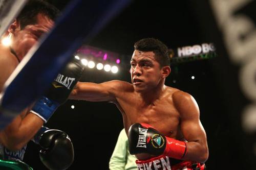 10 võ sĩ chưa từng thất bại trong thế giới boxing - 10