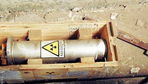Những vụ mất nguồn phóng xạ gây hoang mang tại Việt Nam - 1