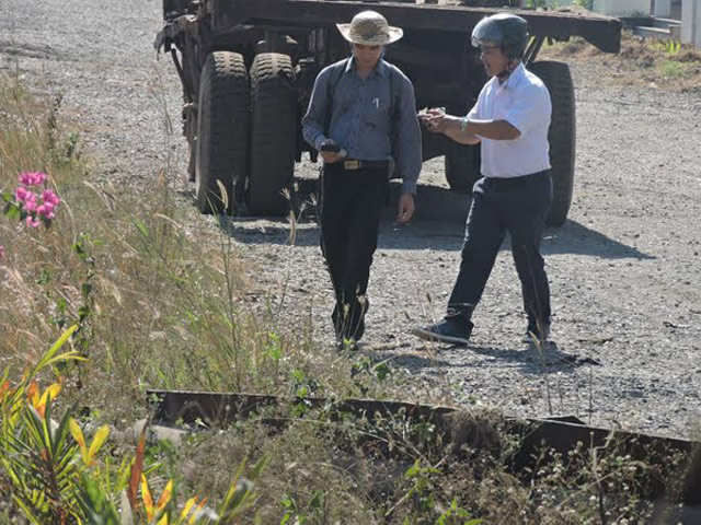 Những vụ mất nguồn phóng xạ gây hoang mang tại Việt Nam - 3