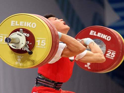 Thạch Kim Tuấn tăng tốc đến Rio 2016 - 1