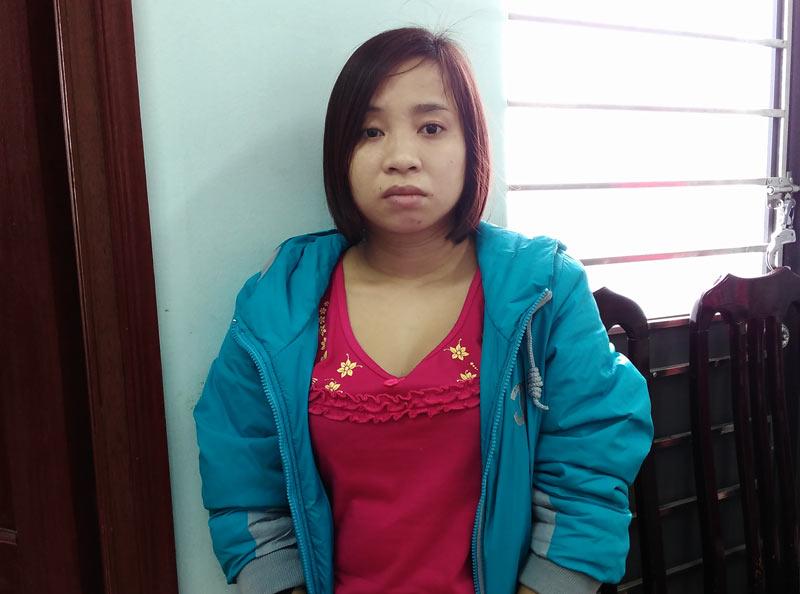 Nữ nhân viên đánh thuốc mê, cướp tiền chủ tiệm tóc - 1