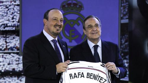 Perez ở Real: Kẻ bạc tình số 1 của làng túc cầu - 1