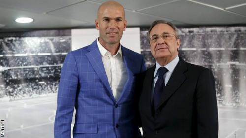 Perez ở Real: Kẻ bạc tình số 1 của làng túc cầu - 2