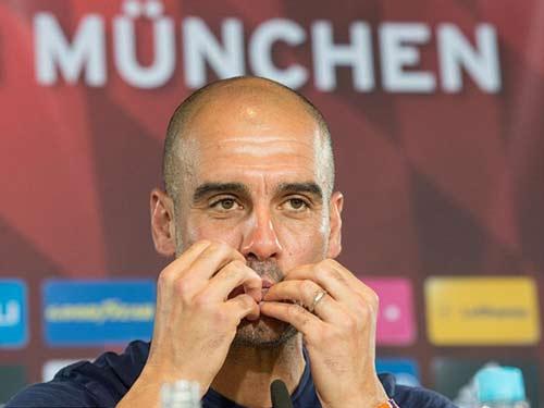 """Pep muốn đến Anh, Man City quyết """"tậu"""" Messi - 1"""