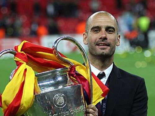 """Pep muốn đến Anh, Man City quyết """"tậu"""" Messi - 2"""