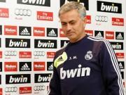 Bóng đá - Mourinho mệt mỏi vì chờ đợi được dẫn dắt MU