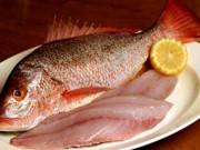 Sức khỏe đời sống - Những cách ăn cá gây bệnh nghiêm trọng