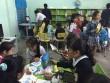 """Thư viện """"Ý tưởng trẻ thơ"""" cho những trường nghèo"""
