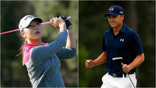Golf 24/7: Spieth, Lydia Ko được vinh danh - 1