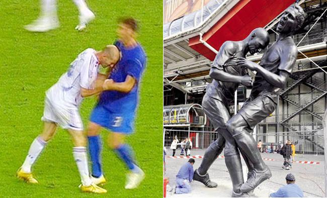 """Zidane dùng """"thiết đầu công"""" húc Benitez - 3"""