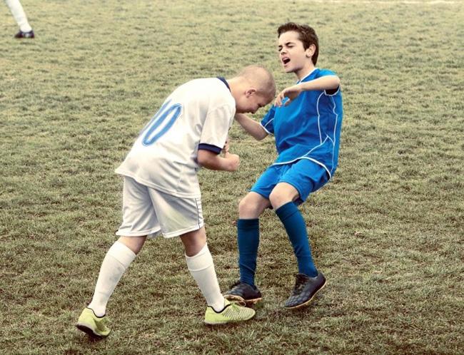 """Zidane dùng """"thiết đầu công"""" húc Benitez - 8"""