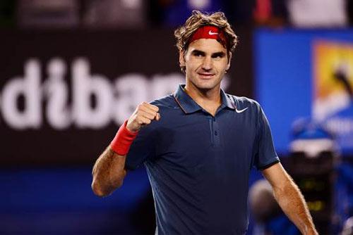 Tennis: Những người truyền lửa mới của ATP Tour - 2