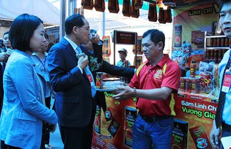 Đừng mơ người Mỹ mua cá khô, mắm tôm… Việt - 1