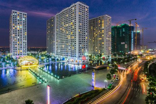 Vinhomes – Chuỗi căn hộ đẳng cấp đáng sống tại Việt Nam - 1