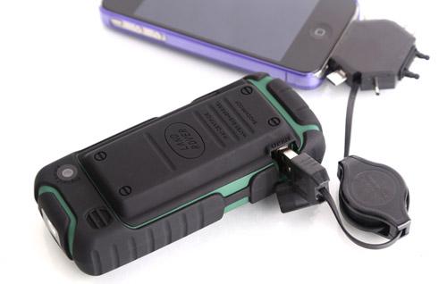 Bộ 3 điện thoại siêu bền pin dùng 20 ngày giá rẻ gây sốt - 6