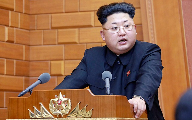 Triều Tiên thử bom nhiệt hạch, Hàn Quốc thề trả đũa - 1