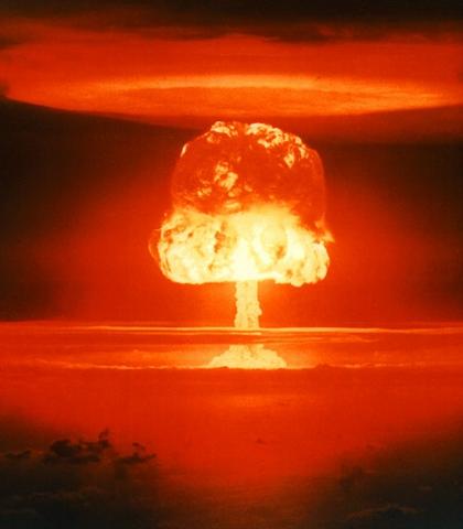 Triều Tiên thử bom nhiệt hạch, Hàn Quốc thề trả đũa - 2