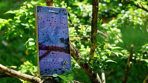 Sony Xperia M5 Dual - smartphone thời thượng giá dưới 10 triệu đồng - 2
