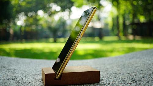 Sony Xperia M5 Dual - smartphone thời thượng giá dưới 10 triệu đồng - 3