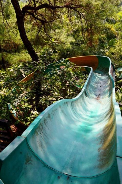 Công viên bỏ hoang ở Huế xuất hiện rùng rợn trên báo Mỹ - 7