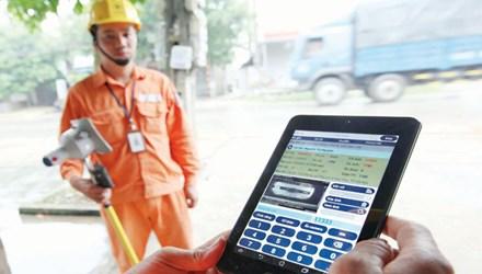 Doanh thu bán điện của EVN tăng 1.800 tỉ đồng - 1