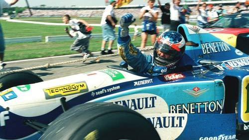 Schumacher: Hành trình của một huyền thoại (P1) - 2