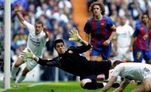 Zinedine Zidane: Huyền thoại bất diệt của Real Madrid - 3