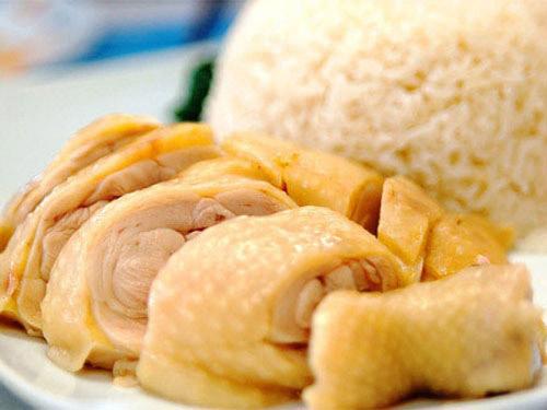 Những bộ phận của gà tuyệt đối không cho trẻ ăn - 1