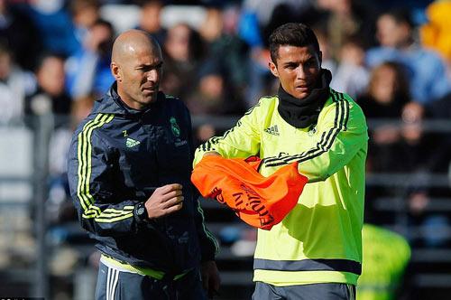 Zinedine Zidane - 2