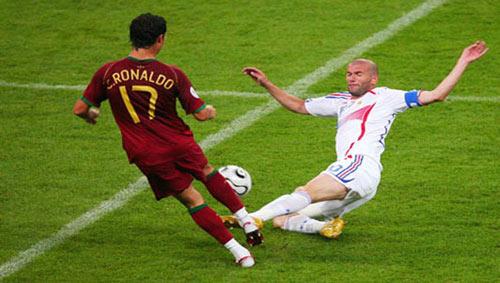 Zidane - 3