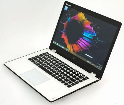 Máy tính Lenovo tự thu thập những thông tin gì? - 2