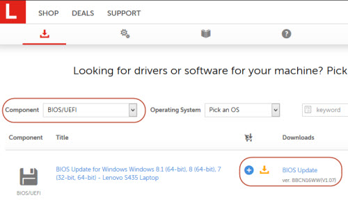 Cách xóa bỏ phần mềm nghi độc hại trên máy tính Lenovo - 5