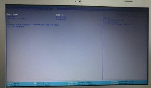 Cách xóa bỏ phần mềm nghi độc hại trên máy tính Lenovo - 3