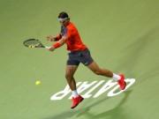 Thể thao - Carreno - Nadal: Vùng lên mạnh mẽ (V1 Qatar Open)