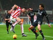Bóng đá - Stoke - Liverpool: Trong rủi có may (BK League Cup)