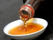 Sức khỏe đời sống - Nước chấm công nghiệp, mì tôm chứa phụ gia gây ung thư?