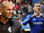 Bóng đá - Thi đấu sa sút, Hazard vẫn đắt giá hơn Ronaldo