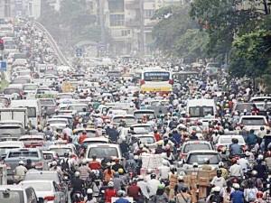 Tin tức trong ngày - Trung Quốc đã làm gì để hạn chế xe máy?