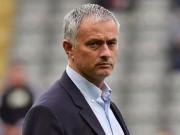 """Bóng đá - Vì sao các """"ông lớn"""" đều ngoảnh mặt với HLV Mourinho?"""