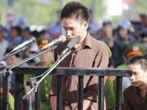 Tin tức trong ngày - Thảm án ở Bình Phước: Trần Đình Thoại kháng cáo