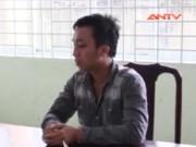 Video An ninh - Bắt cóc, tra tấn con nợ suốt một ngày một đêm