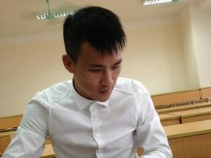 Ca nhạc - MTV - Ông xã Thủy Tiên đỗ Top 3 Đại học Luật