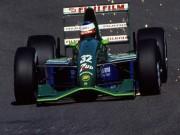 Thể thao - Schumacher: Hành trình của một huyền thoại (P1)