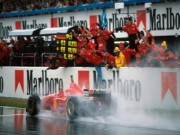 Thể thao - Schumacher: Hành trình của một huyền thoại (P2)
